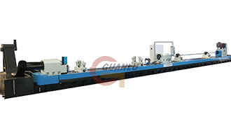 TG2115x6000mm Deep Hole Skiving Roller and Burnishing Machine