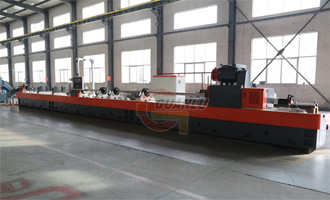 TG2125x6000mm Deep Hole Skraping Rolling Machine