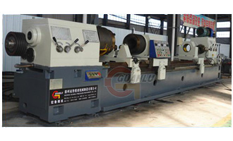 T2120 Deep Hole Drilling and Boring Machine
