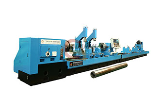 T2125 Deep Hole Drilling and Boring Machine