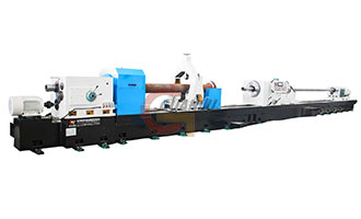 T2150 Deep Hole Drilling and Boring Machine