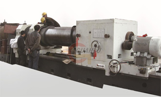 T2180 Deep Hole Trepanning Machine