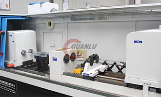ZSK2103×2×1000mm Two Axis Deep Hole Gun Drilling Machine