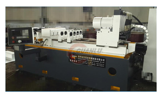 ZSK2103×4×500mm Four Axis Deep Hole Gun Drilling Machine