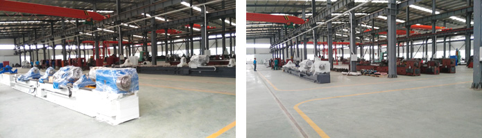 Dezhou Guanlu Precision Machinery Co., Ltd.